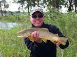 July 25 - Bow River Hookers - Bow River Fly Fishing Guide and Outfitter