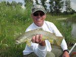 July 26 - Bow River Hookers - Bow River Fly Fishing Guide and Outfitter