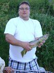 July 30, 2012 - Bow River Hookers - Bow River Fly Fishing Guide and Outfitter
