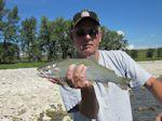 August 1 - Bow River Hookers - Bow River Fly Fishing Guide and Outfitter