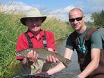 August 3, T2 and T3 Collins. - Bow River Hookers - Bow River Fly Fishing Guide and Outfitter