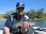 August 16 - Bow River Hookers - Bow River Fly Fishing Guide and Outfitter