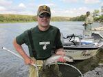 September 1 - Bow River Hookers - Bow River Fly Fishing Guide and Outfitter