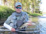 September 2 - Bow River Hookers - Bow River Fly Fishing Guide and Outfitter