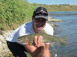 September 7 - Bow River Hookers - Bow River Fly Fishing Guide and Outfitter