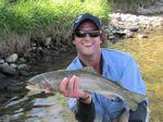 September 8 - Bow River Hookers - Bow River Fly Fishing Guide and Outfitter